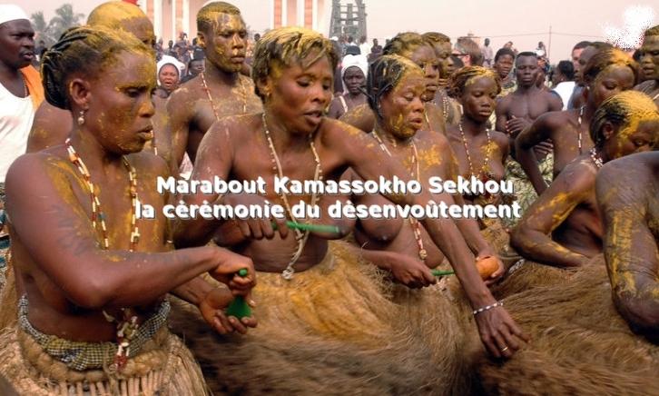 Marabout sekhou Kamassokho