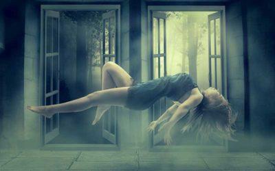 Phénomènes paranormaux – 4 histoires étranges non élucidées